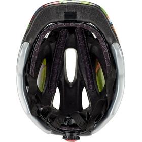 KED Meggy Originals Helmet Kinder turtles